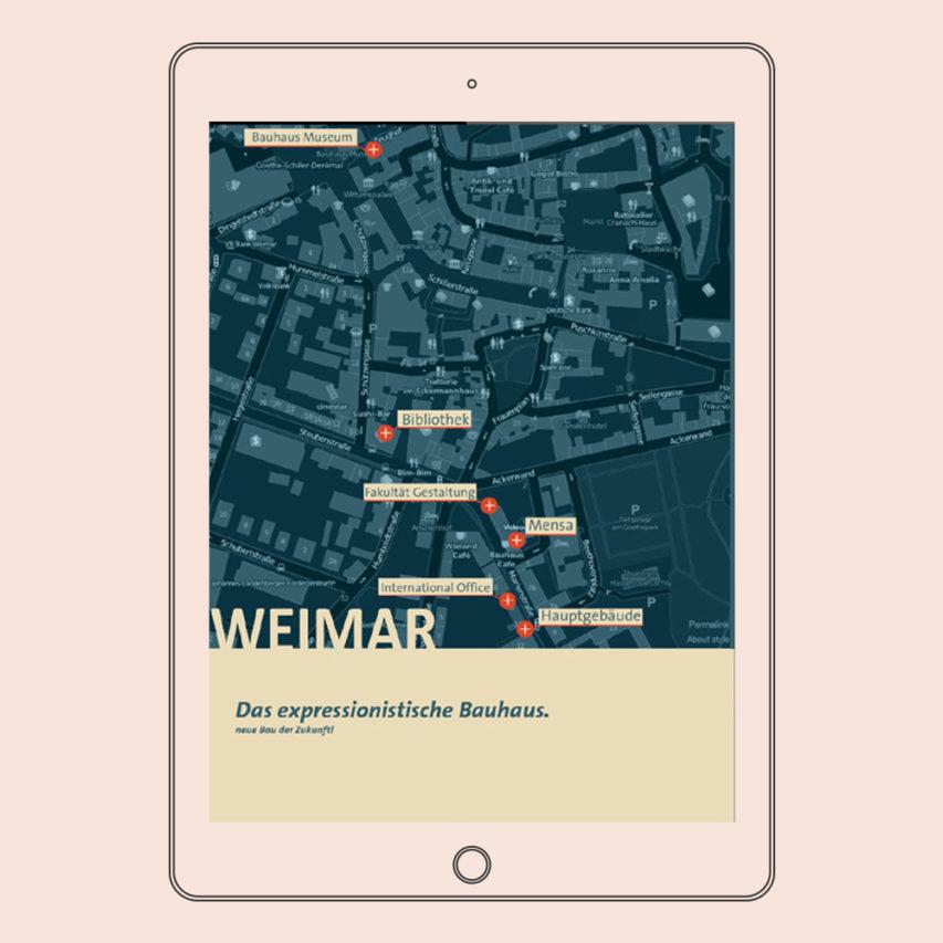 Bauhaus E-Book