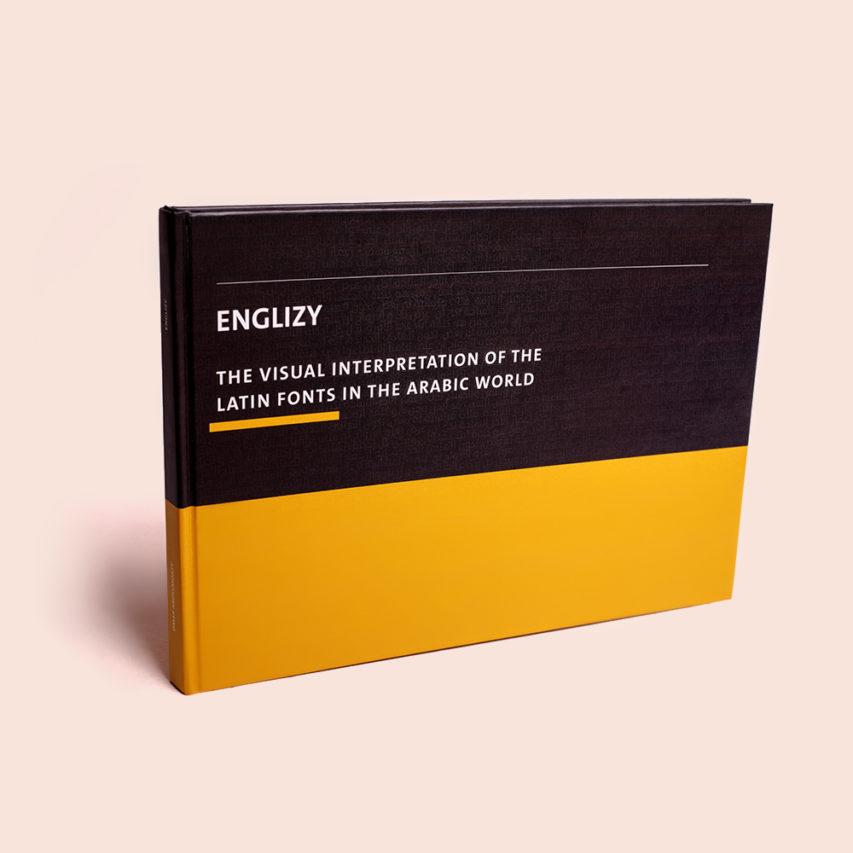 Englizy Book