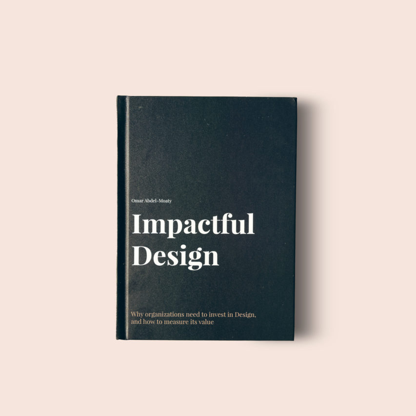 Impactful Design Book