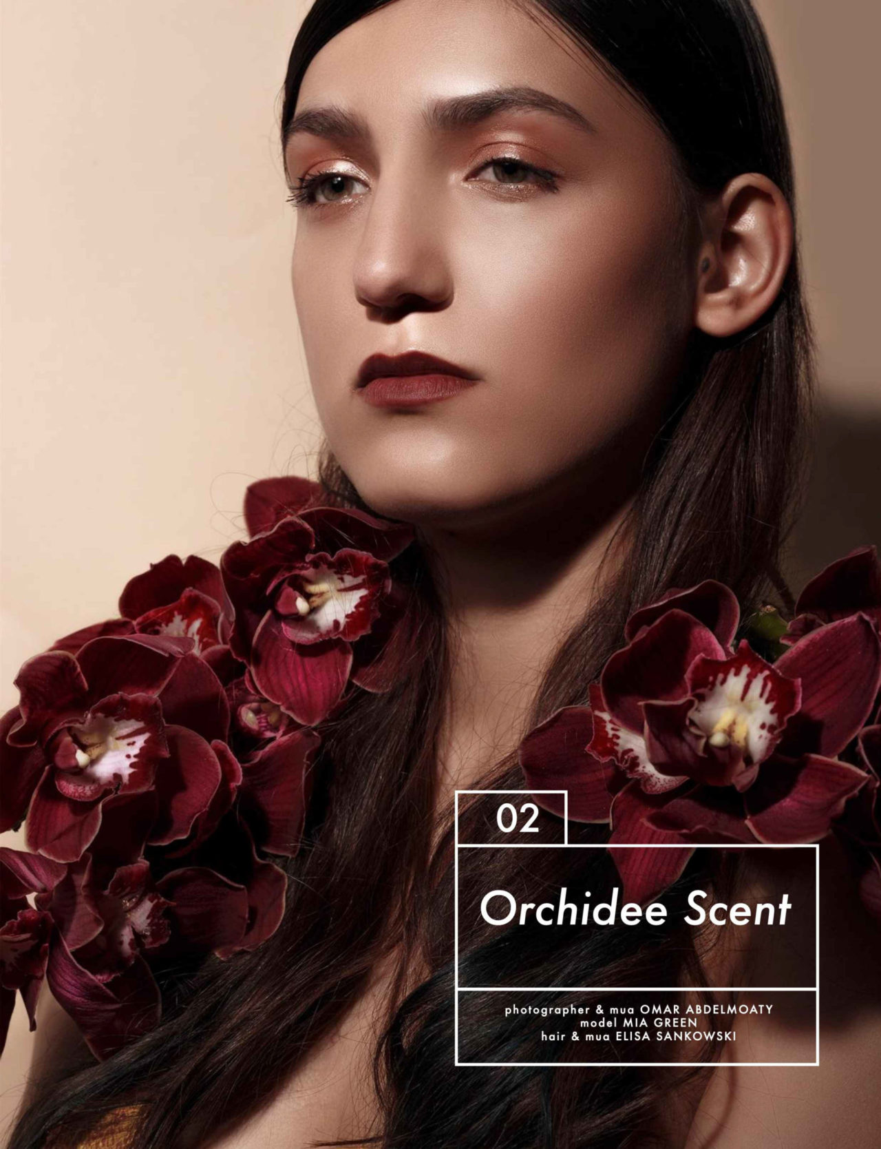 Orchidee Scent