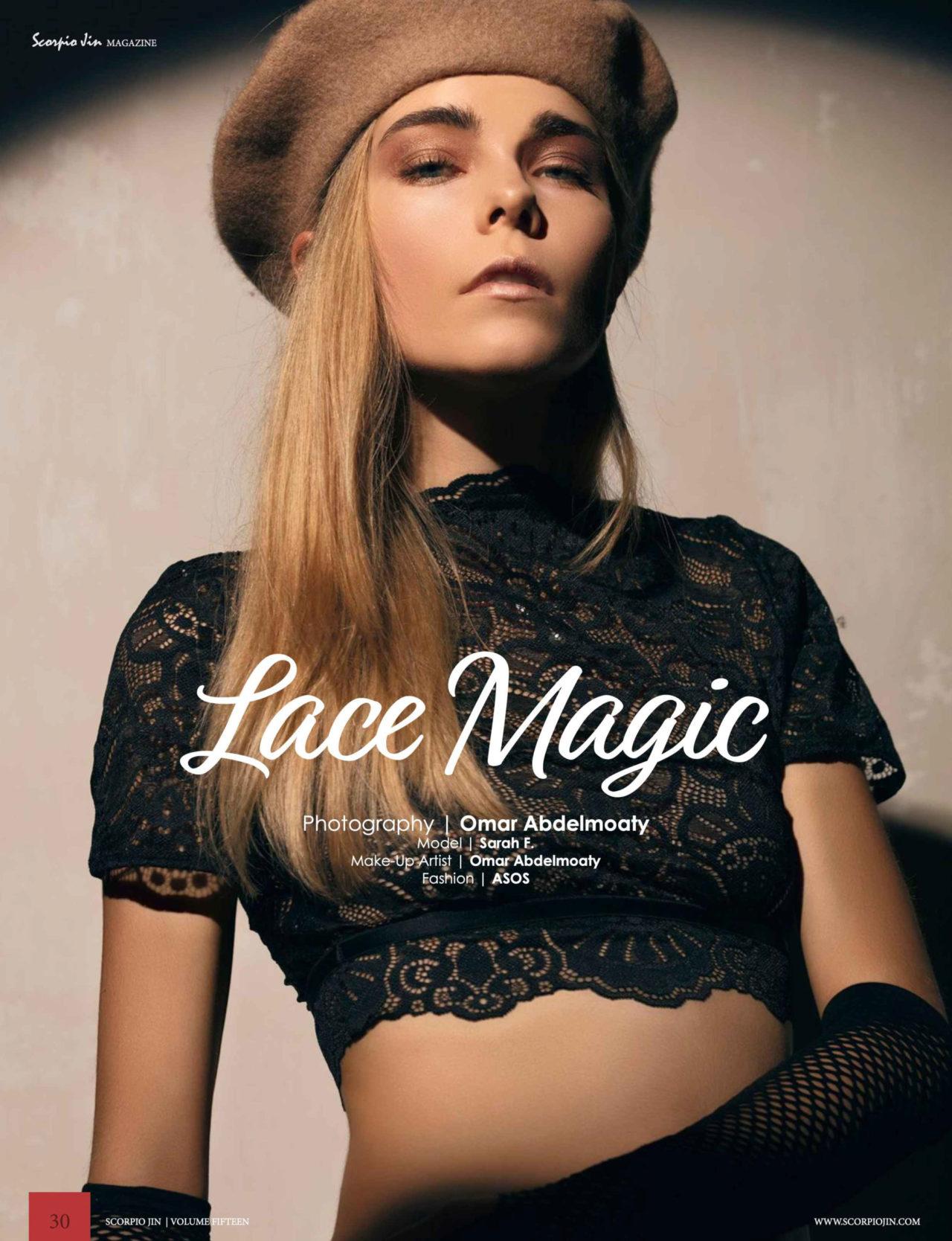 Lace Magic