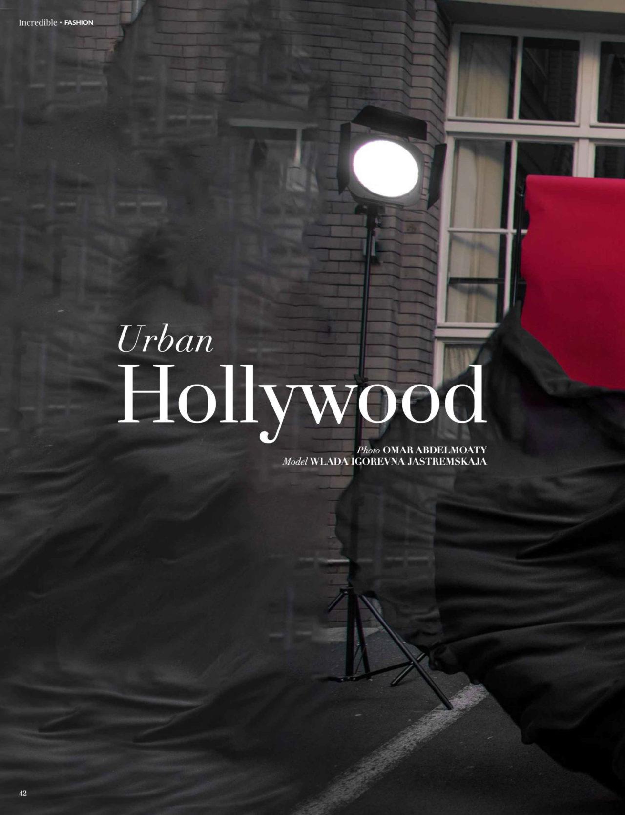 Urban Hollywood